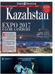 EXPO 2017. O lume a energiei