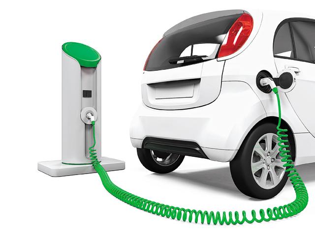 Cu maşina la pompa de benzină sau la încărcătorul electric? Aflaţi răspunsul la ZF Power Summit ´18