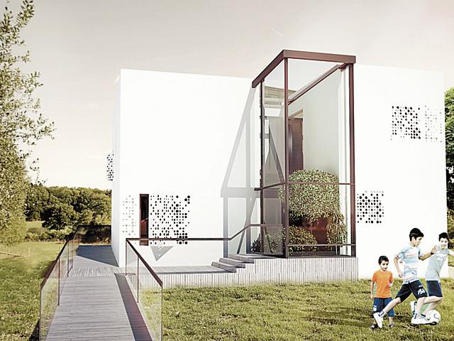 Cum s-ar putea transforma prototipul casei solare made in Ro într-un cartier adevărat de locuinţe independente energetic? Aflaţi la ZF Power Summit'18
