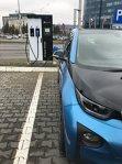 MOL România a deschis prima staţie de încărcare pentru autovehicule electrice, în Bucureşti, şi urmează încă 14 unităţi în acest an