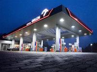 Polonia: benzinăriile se transformă în magazine