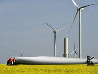 O companie lituaniană cumpără o centrală eoliană din Croaţia care include 14 turbine