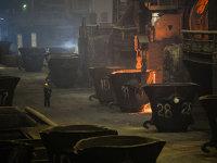 China îşi creşte producţia de oţel în pofida tarifelor impuse de Trump