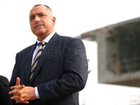 Premierul bulgar vrea să relanseze proiectul celei de-a doua centrale nucleare a ţării