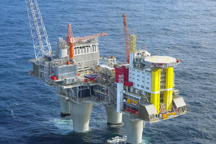 Black Sea Oil & Gas semnează cu Engie un contract pe 10 ani pentru livrarea de gaze naturale