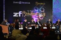 ZF Mobilio '13 - indexul înregistrărilor video