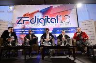 ZF Digital '13: indexul înregistrărilor video