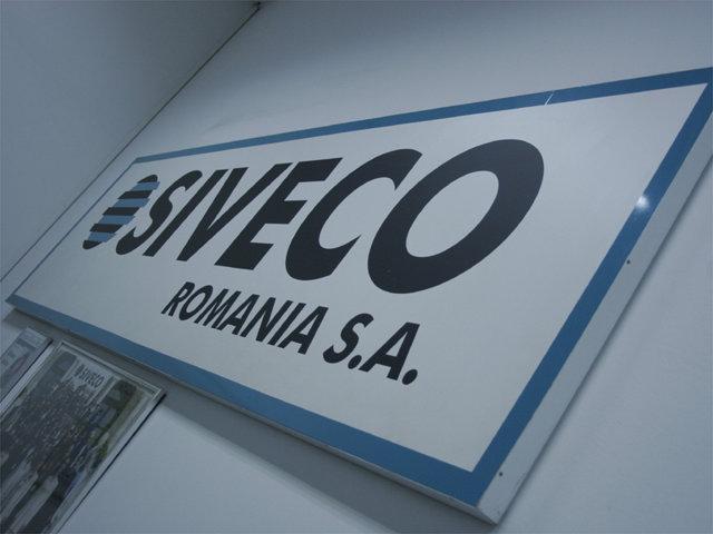 Noul director general al Siveco România este Florian Ilia, care a înlocuit-o pe Irina Socol