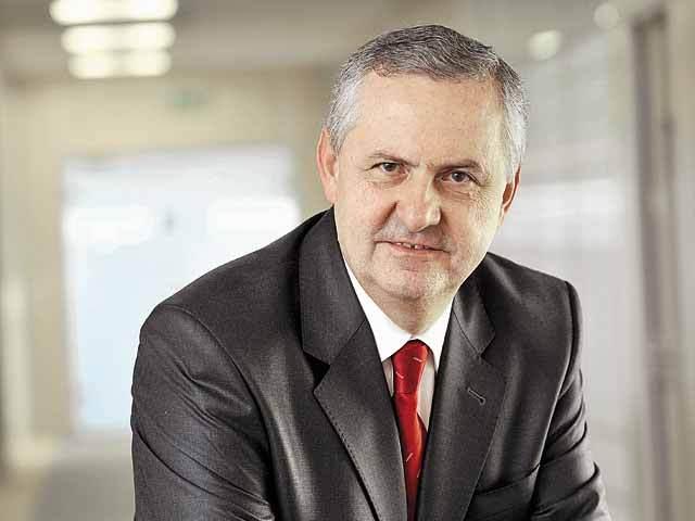 """Radu Enache s-a retras de la conducerea HP România după 14 ani: """"Nu voi sta degeaba"""""""