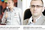 Patru antreprenori români din IT investesc într-un robot medical construit de un start-up din Oradea