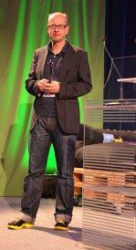Gunnar Pahnke, directorul de strategie al Telekom România: căutăm parteneriate cu companii locale de tehnologie