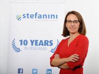Afacerile Stefanini România au depăşit 20 de milioane de euro în 2014