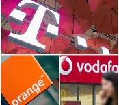RCS&RDS a luat anul trecut aproape 350.000 de clienţi de telefonie mobilă de la Orange, Vodafone şi Telekom