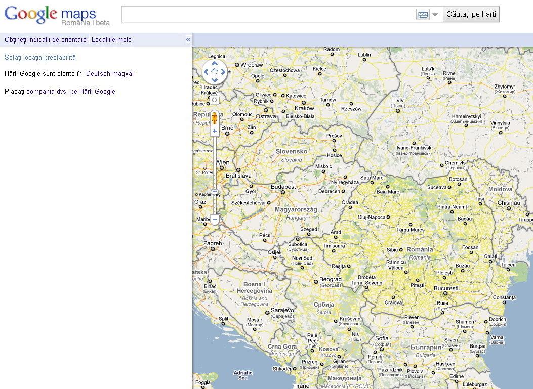 Google Maps va avea o categorie dedicată serviciilor de transport precum Uber