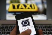 Uber în Budapesta: 1.200 de şoferi şi 150.000 de utilizatori