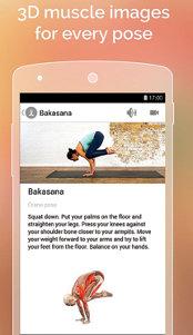 Aplicaţia zilei: Yoga.com
