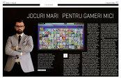 Fac un milion de euro din pasiunea consumatorilor de jocuri video