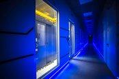GTS Telecom a ajuns la o investiţie de 700.000 euro în centrul din Cluj-Napoca
