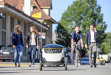 Elveţia apelează la roboţi pentru servicii poştale