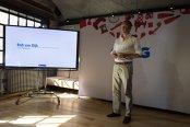 Bob van Dijk, CEO Naspers: România are un potenţial masiv să fie un hub de tehnologie pentru Europa