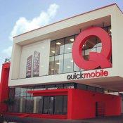 Vânzările QuickMobile au depăşit 70 mil. lei în S1, plus 75%