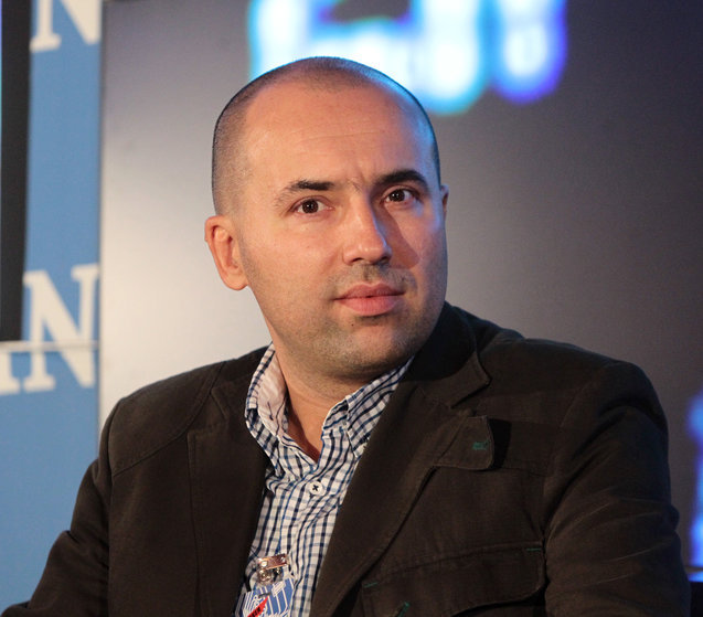 Bogdan Iftemie este noul şef de marketing şi vânzări al distribuitorului Likeit Solution