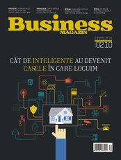 Care este IQ-ul caselor în care locuim? Aflaţi răspunsul în noua ediţie a Business Magazin