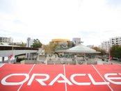 Oracle l-a plătit cu 35% mai puţin pe Larry Ellison în anul fiscal 2016