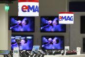 Dante International, proprietarul eMag, trebuie să renunţe la patru magazine online pentru a putea prelua PC Garage
