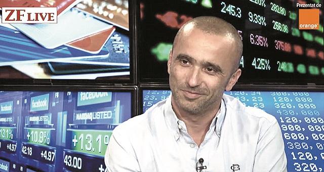 Video ZF Live. Răzvan Rada, general manager HeadHunting IT: Salariul unui programator variază între 2.000 şi 4.000 de euro. Este criză pe piaţa de recrutare