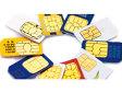 Scădere brutală: operatorii de telefonie mobilă au pierdut un milion de utilizatori de cartele preplătite în 6 luni