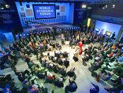 """Davos: Internetul 5G este """"începutul celei de-a patra revoluţii industriale"""""""