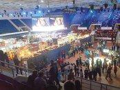 Cea mai mare competiţie de robotică a avut loc în week-end în Bucureşti