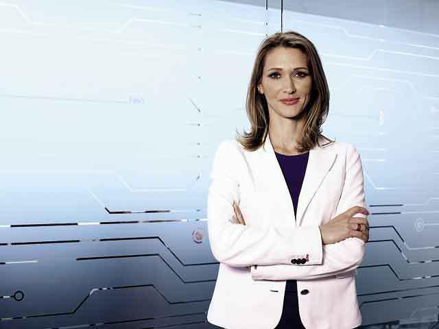 Alina Georgescu, country manager al IDC România: Piaţa de soluţii de securitate IT ajunge la 90 mil. $
