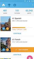Aplicaţia zilei. Memrise: Learn Languages Free