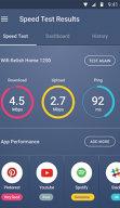 Aplicaţia zilei: Fabulous: Meteor - App Speed Test