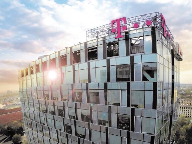 Grupul Telekom avansează cu programul de reorganizare. Boardul a discutat noua organigramă