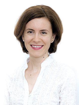 Anca Zamfirescu, head of digital marketing intelligence, GfK România