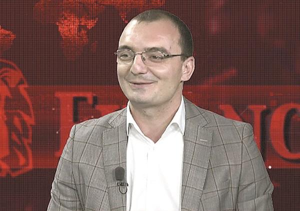 VIDEO Zf Live. Iulian Popescu, Soft Tehnica: Am obţinut un ajutor de stat de 900.000 de euro pentru a ne internaţionaliza serviciile