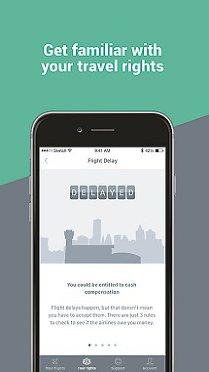 Aplicaţia zilei: AirHelp
