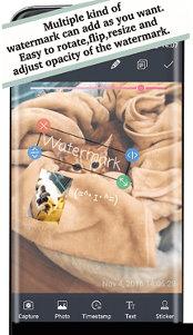 Aplicaţia zilei: Photo Watermark