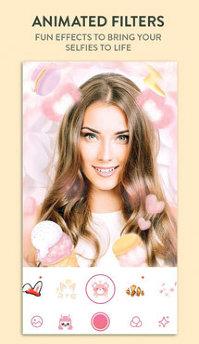 Aplicaţia zilei: BeautyPlus - Easy Photo Editor