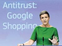 Amenda Google: contraatacul american care n-a mai venit