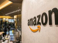 Amazon lansează un serviciu prin care comenzile online pot fi ridicate în câteva minute