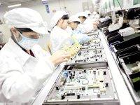 Foxconn, compania din Taiwan unde se produc iPhone-uri, va construi trei fabrici în SUA