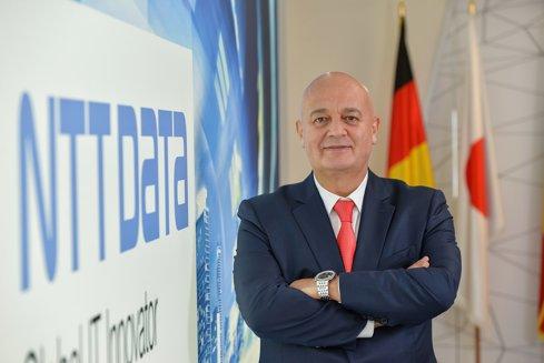 Afacerile furnizorului de servicii şi soluţii software NTT DATA România au crescut cu 51% în primele şapte luni, la 29,5 mil. euro
