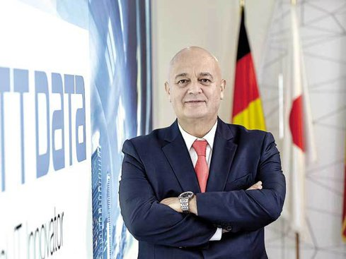 Furnizorul japonez de servicii şi soluţii software NTT DATA mizează pe afaceri de 54 mil. euro anul acesta, plus 45%