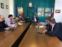 Ministerul Comunicaţiilor: Am deblocat proiectul RO-NET, am făcut recepţia pentru lucrările din 56 de localităţi