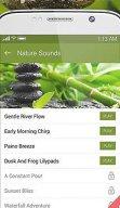 Aplicaţia zilei: 1000 Nature Sleep Relax Sounds