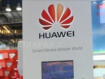 Chinezii de la Huawei şi-au deschis propriul magazin în Bucureşti